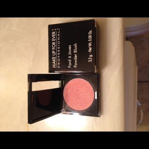 Makeup Forever Other - Makeup Forever Blush