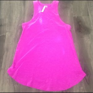PINK Victoria's Secret Tops - NWT PINK Victoria's Secret Pink muscle tank top