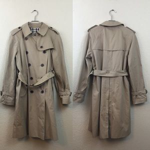 619240dd5f0 Burberry Jackets   Coats - Burberry trench coat price firm