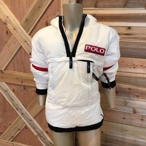 3ff0bc1a 1997 Rare NASA Polo Ralph Lauren Astronaut Jacket