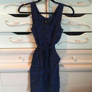 mossimo black Dresses & Skirts - Dark blue dress