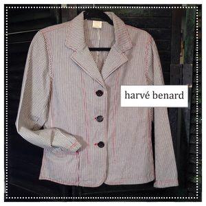Harve Benard Jackets & Blazers - Harve Banard Vintage Designer Blazer❤️ ❤️❤️