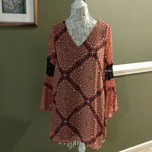 Paper Crane Dresses & Skirts - PAPER CRANE DRESS