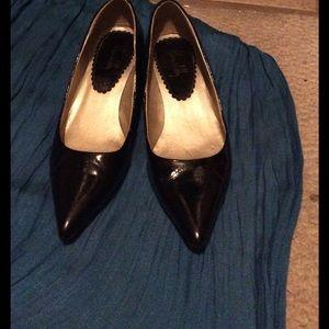 Sam & Libby Shoes - Sam & Libby pointy toe shoes