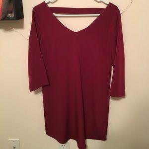 Gianni Bini Dresses & Skirts - Red Dress