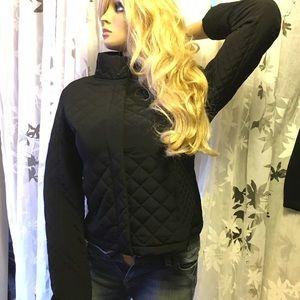 Quilted Calvin Klein Jacket