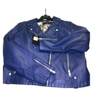 Black Rivet Jackets & Blazers - Black Rivet Jacket