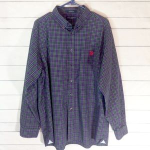 Daniel Cremieux Other - Daniel Cremieux Mens Button Down Shirt XL