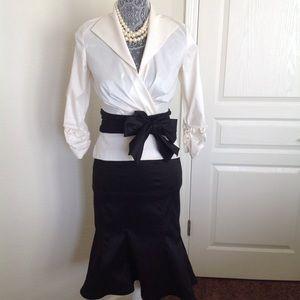 Tadashi Shoji Dresses & Skirts - TADASHI!