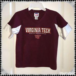 Virginia Tech Jersey