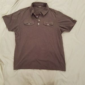 Kenneth Cole Reaction Other - Men's Kenneth Cole Polo