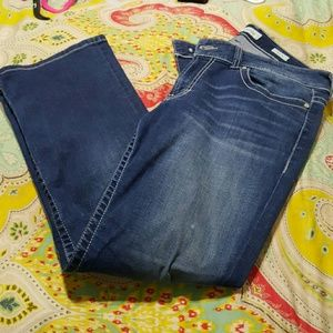 The Buckle Denim - Jeans