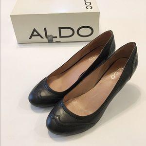 Aldo Shoes - Aldo Brotherson wedge