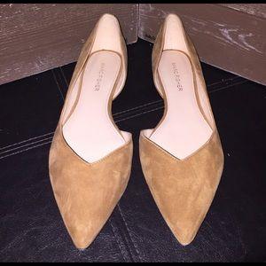 Marc Fisher Shoes - Marc Fisher Designer Flats.
