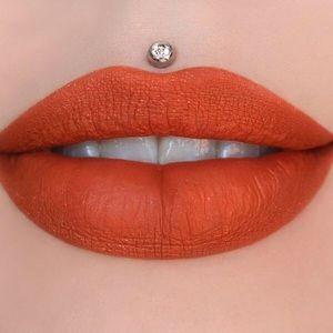 Jeffree Star Cosmetics Other - Jeffree Star Velour Liquid Lipstick