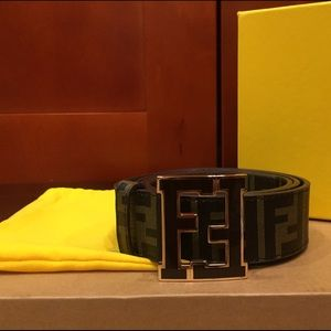 Fendi Other - ***FLASH SALE- PRICE IS NOT NEGOTIABLE***
