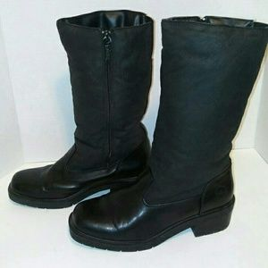 Totes Shoes - TOTES Sz 8  all weather boots