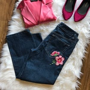 Tommy Hilfiger Denim - Tommy Hilfiger Vintage 90s High Waisted Jeans 👖🌺