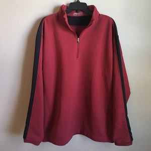 Nike Other - EUC | Nike Golf NikeFIT Therma Men's Pullover