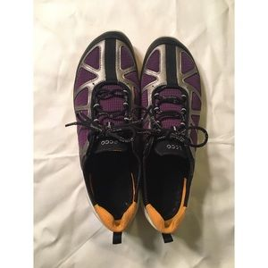 ECCO BIOM Lite 1.3 Womens (BlackPurple)