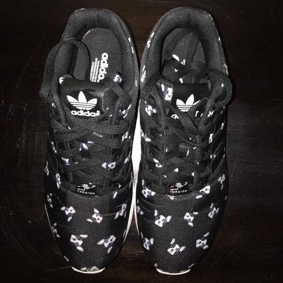 reputable site 6d675 b8d1a Adidas Shoes - Adidas French Bulldog Originals x Rita Ora