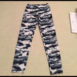 Dirtee Hollywood Other - Kids Cloudy leggings