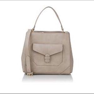 "SALEDanielle Nicole ""Cassandra"" Bucket Handbag"