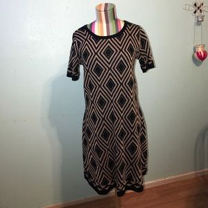 Just Taylor  Dresses & Skirts - Just Taylor sweater dress