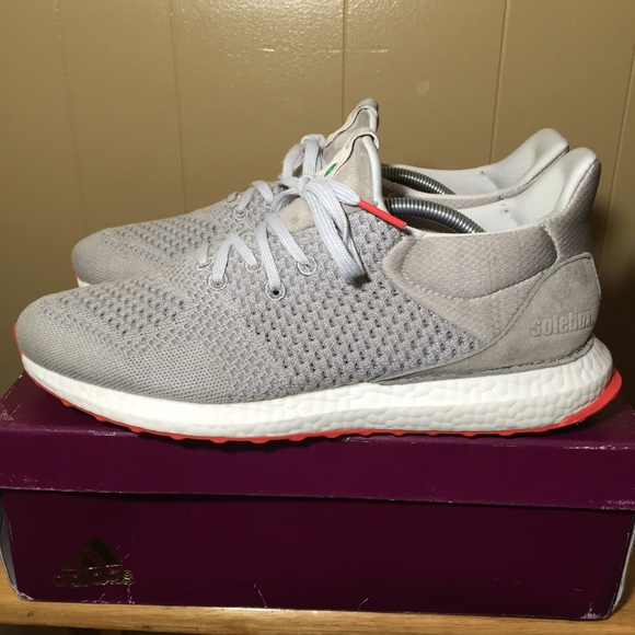 newest 7fc3a d6492 (UA)Adidas Ultra Boost Uncaged