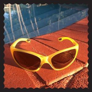 Dolce & Gabbana Accessories - Authentic Dolce & Gabbana Sporty Sunglasses
