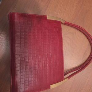 Charles Jourdan Handbags - Pristine Charles Jourdan handbag