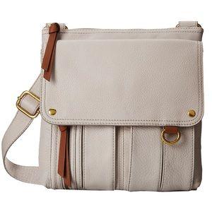 Fossil Handbags - ✨Host Pick✨ Fossil Morgan Traveler Crossbody