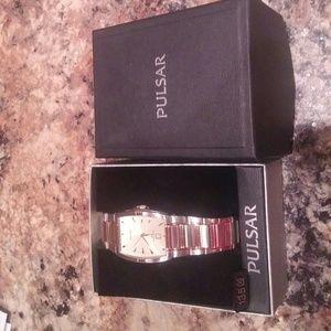 Pulsar Other - Pulsar watch