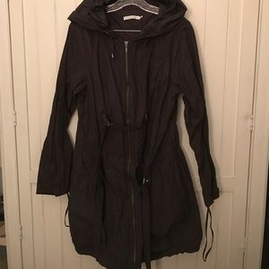 Lauren Vidal Jackets & Blazers - REDUCED! Lauren Vidal Raincoat