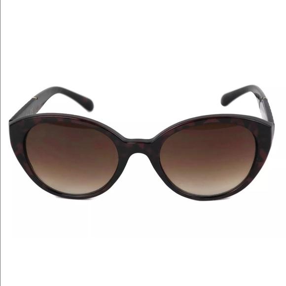 232f12e3b7 Jessica Simpson Accessories - Jessica Simpson Tortoise Oval Cat Eye  Sunglasses