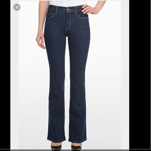 NYDJ Denim - Not Your Daughters Jeans Dark Wash Jeans