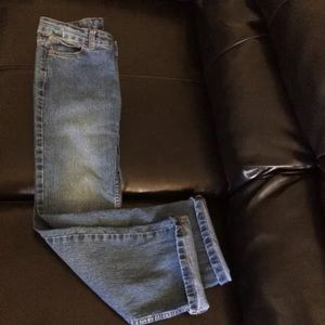 Faded Glory Other - NWOT Kids Faded Glory Blue Denim Jeans Pants sz 10