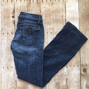 James Jeans Denim - James Jeans Dry Aged Denim