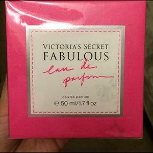 Victoria's Secret Other - Victoria's secret Fabulous eau de parfum 1.7 fl oz