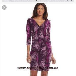 NWT. J lo dress. Small