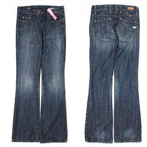 Carolina Boot Cut Stretch Vigoss Jeans