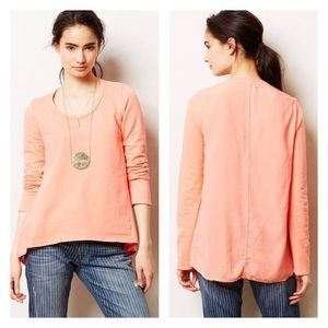 Anthropologie Tops - Anthropologie Sam & Lavi Mixmade Pullover