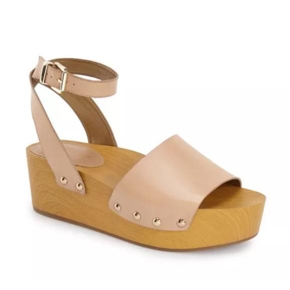 aecd3d3d6 Sam Edelman Brynn platform Sandals Size 7. M 58c0d97ac6c795926b011fce