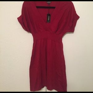 Expected by Lilac Dresses & Skirts - Express dress.