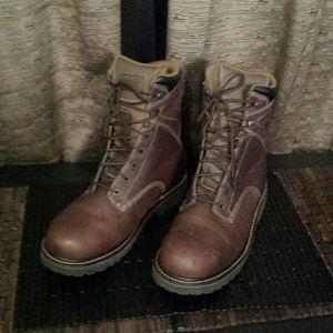 aaf18d1794b C.E. Schmidt Workwear, Men's Boots, NWOT