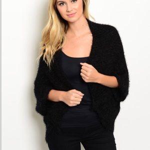 Nordstrom Sweaters - ❗️1 LEFT Nordstrom Dolman Sleeve Cardi NWT $68