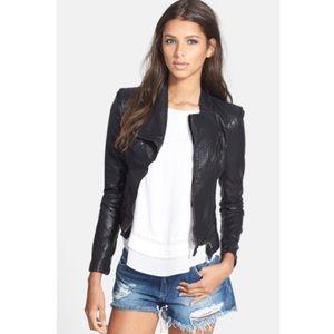 Blank NYC Jackets & Blazers - BLANKNYC Moto Jacket