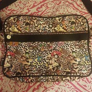 tokidoki Handbags - Tokidoki Laptop Case