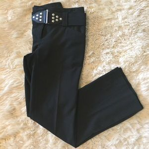 TRACY EVANS LIMITED Pants - TRACY EVANS DRESS PANTS