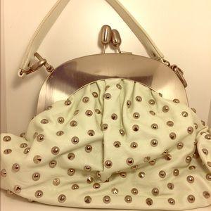 Nicole Lee Handbags - Nicole Lee Studded Handbag